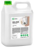 Мыло-пенка Grass Milana