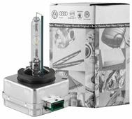 Лампа автомобильная ксеноновая VAG N10721805 D3S 42V 35W 1 шт.