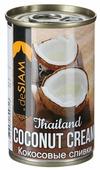 Кокосовый напиток deSIAM Coconut Cream 165 мл