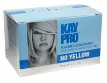 KayPro Обесцвечивающий порошок голубой
