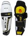 Защита колена CCM Super Tacks AS1 shin guard Sr