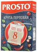 PROSTO Крупа Перловая 500 г
