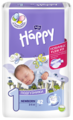 Bella Baby happy подгузники start 1 (2-5 кг) 42 шт.