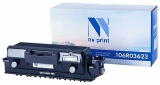 Картридж NV Print 106R03623 для Xerox