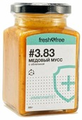 Крем-мед fresh & free с облепихой Иммунитет