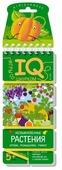Развивающая игра Айрис-Пресс Игры со шнурком. Необыкновенные растения