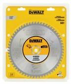 Пильный диск DeWALT Extreme DT1915-QZ 250х30 мм
