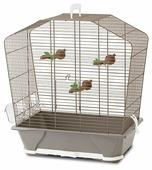 Клетка для птиц SAVIC Camille 30 45x25x48 см (55150800)