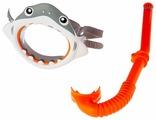 Набор для плавания Intex Shark fun