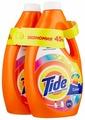 Гель для стирки Tide Color Бандл 2 шт х 2.47 л