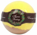 Solline Бомбочка для ванн Aroma fantasy Шоколад-ваниль 190 г