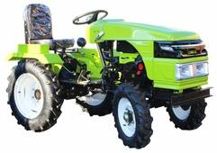Мини-трактор Groser MT18
