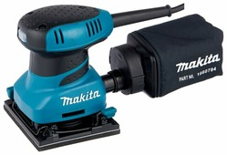 Плоскошлифовальная машина Makita BO4556