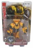 Трансформер Machine Boy Pocket War Commander 5505C