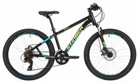 Подростковый горный (MTB) велосипед Stinger Boxxer Evo 24 (2019)