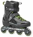 Роликовые коньки Rollerblade Fusion X3 2014