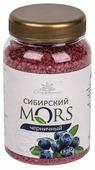 Смесь для напитка АлтайФлора Сибирский MORS черничный 250 г