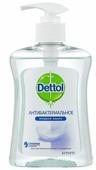 Мыло жидкое Dettol Антибактериальное с глицерином