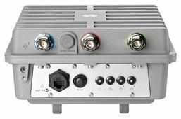 Wi-Fi роутер Hewlett Packard Enterprise MSM466-R (J9716A)