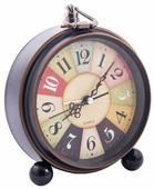 Часы настольные Русские подарки 60634