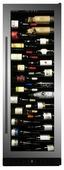 Встраиваемый винный шкаф Dunavox DX-143.468SS