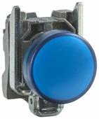 Лампа индикаторная в сборе Schneider Electric XB4BVB6