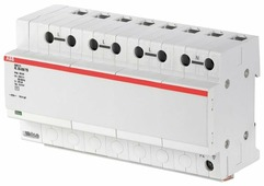 Разрядник для молниезащиты систем энергоснабжения ABB 2CTB815101R0800