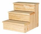 Прикроватная лестница для собак TRIXIE 3943 40х38х45 см