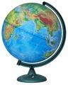 Глобус физический Глобусный мир 320 мм (16018)
