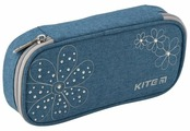 Kite Пенал Education Flowery (K19-662-1)