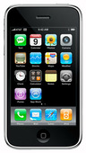 Смартфон Apple iPhone 3G 8GB