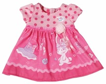 Zapf Creation Платье для куклы Baby Born 822111 в ассортименте
