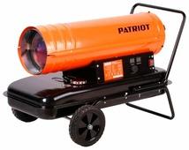 Дизельная пушка PATRIOT DTC 228