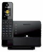 Радиотелефон Panasonic KX-PRL260