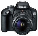 Зеркальный фотоаппарат Canon EOS 4000D Kit 18-55 IS STM