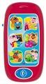 Интерактивная развивающая игрушка Chicco Говорящий смартфон ABC