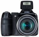 Фотоаппарат Fujifilm FinePix S2000HD