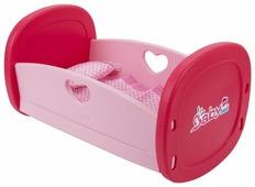 Игруша Кроватка для куклы с аксессуарами (i-9004A)