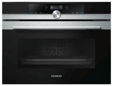 Духовой шкаф Siemens CB635GBS1