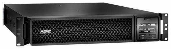 ИБП с двойным преобразованием APC by Schneider Electric Smart-UPS Online SRT3000RMXLI-NC