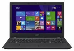 "Ноутбук Acer TRAVELMATE P257-M-539K (Core i5 4210U 1700 MHz/15.6""/1366x768/4.0Gb/1000Gb/DVD-RW/Intel HD Graphics 4400/Wi-Fi/Linux)"