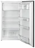 Встраиваемый холодильник smeg S3C100P