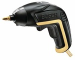 Bosch IXO Gold&Black 06039A800L