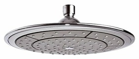 Верхний душ встраиваемый Remer Shower Heads 356 DK chrome хром