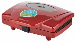 Сэндвичница Scarlett SC-TM11036/SC-TM11037