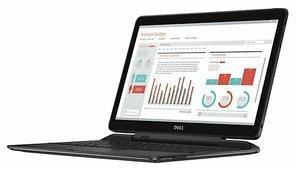 Ноутбук DELL LATITUDE 7350