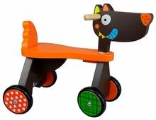 Каталка-толокар Ebulobo Crazy Wolf Ride On (E11008)