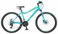 Горный (MTB) велосипед STELS Miss 5000 MD 26 V010 (2019)