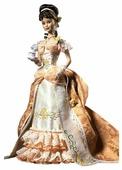 Кукла Barbie Оранжевый Пеко, 25507