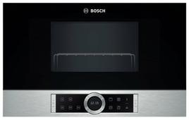 Микроволновая печь встраиваемая Bosch BER634GS1